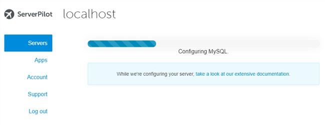 《如何在Linode上利用Serverpilot安装Wordpress》