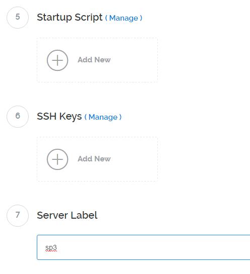 《如何在Vultr VPS和ServerPilot上安装WordPress》