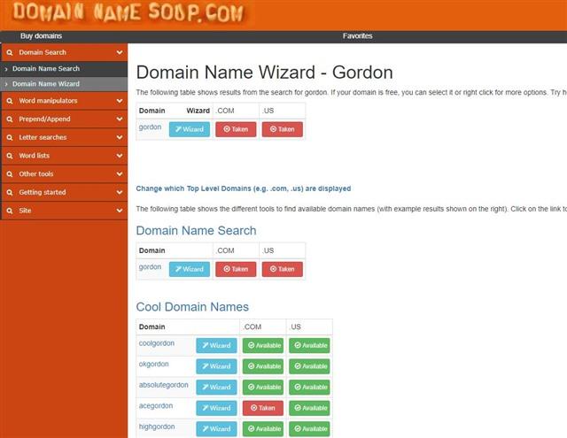 《从零开始搭建外贸网站之域名选择-Day 1》