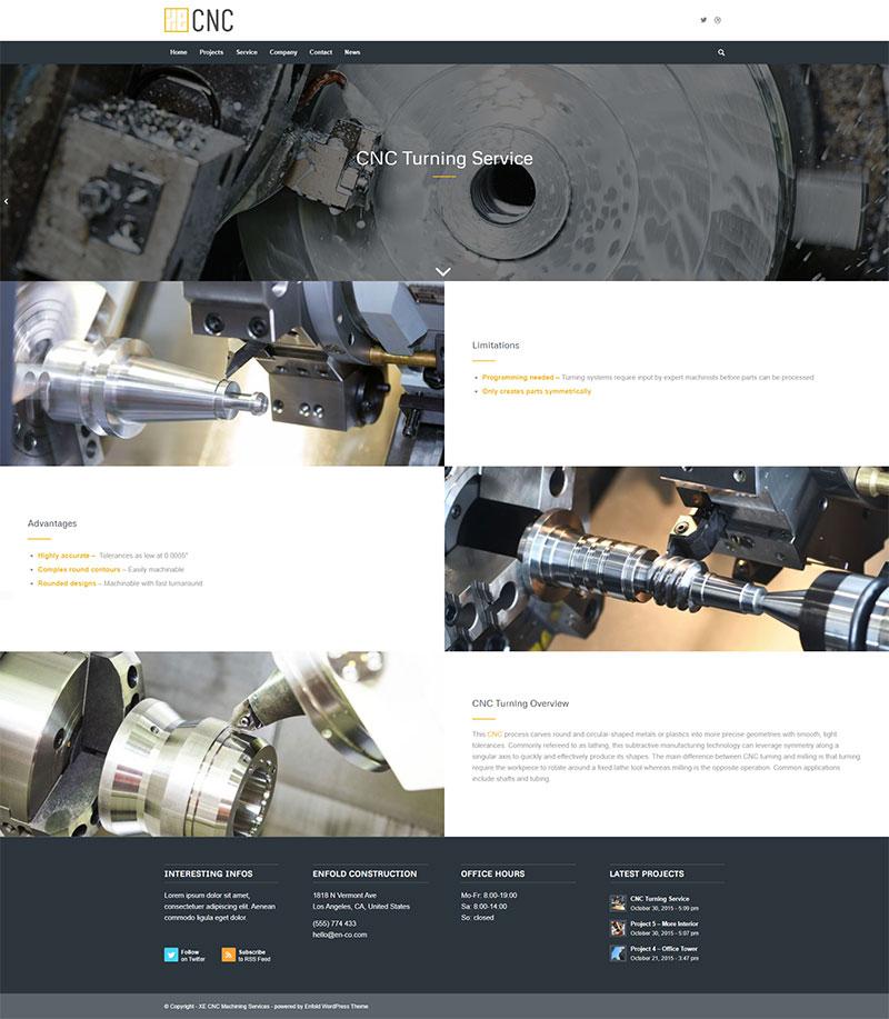 《从零开始搭建外贸网站之产品页面-Day 5》