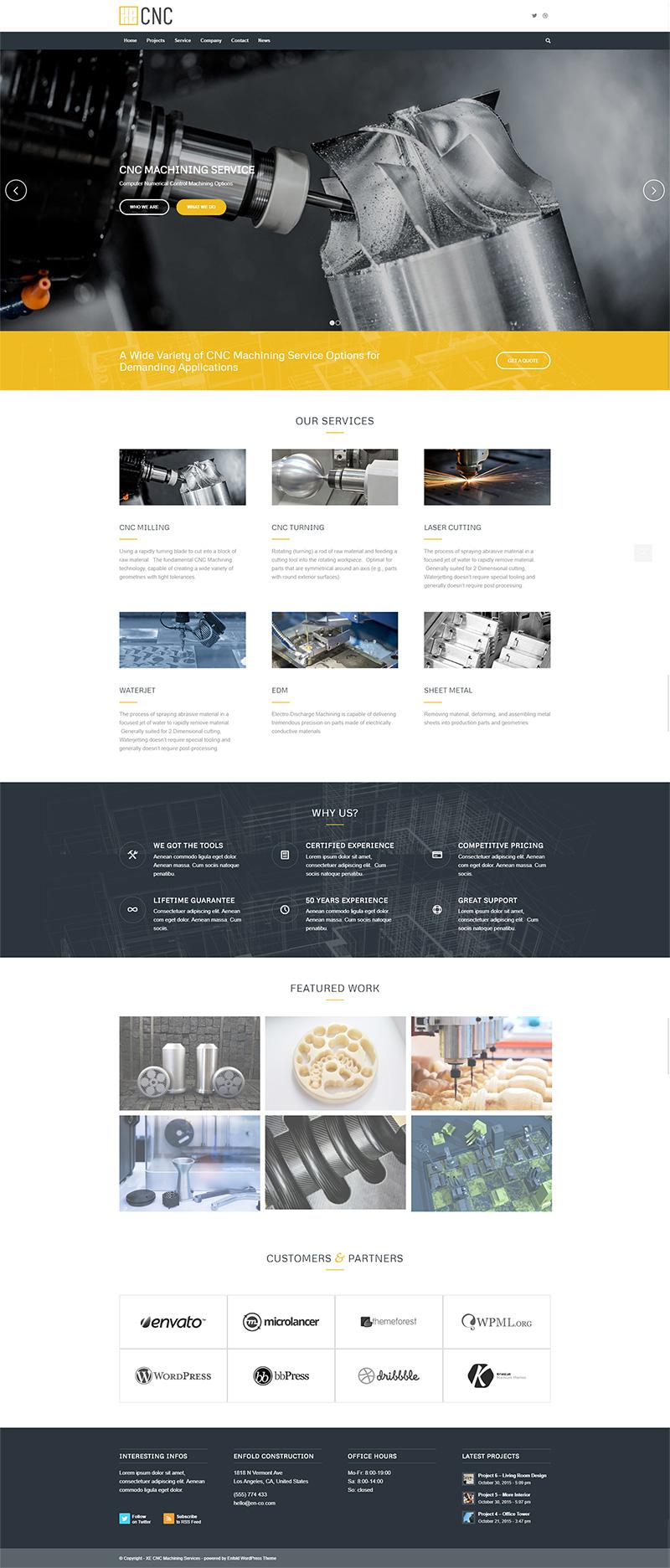 《从零开始搭建外贸网站之网站首页-Day 4》
