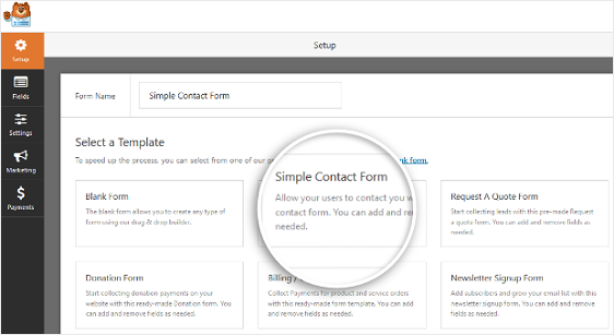 《换掉你的Contact form 7!》