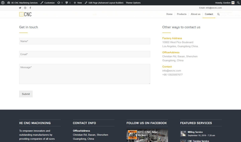 《WPforms网站表单的一些自定义修改》